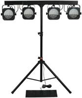 Showtec Compact Lichtset